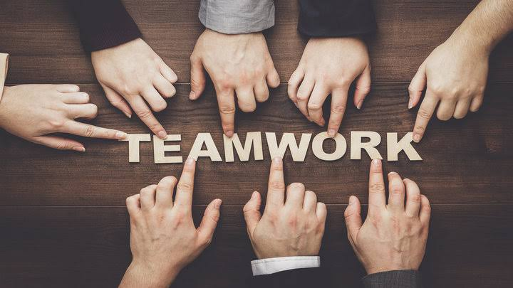 Image result for teamwork""