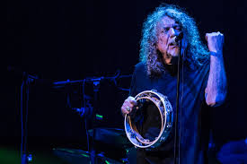 Led Zeppelin legend Robert Plant bringing new band to Milwaukee's Turner  Hall