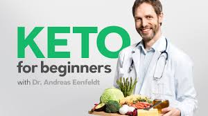 A keto diet for beginners - YouTube
