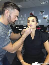 learn the art of beauty make up and the