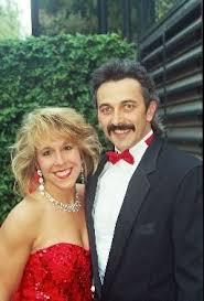 Aaron Tippin & his wife | Celebrities, Country music, Aaron