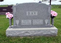 Byron Campbell Bay (1854-1943) - Find A Grave Memorial