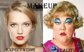when diy beauty goes horribly horribly