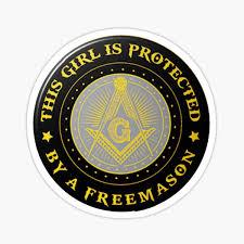 Freemasonry Stickers Redbubble
