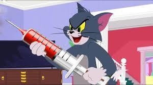 tom jerry new 2018 say