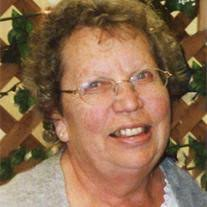 Arlene Smith Obituary - Visitation & Funeral Information