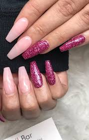 46 best acrylic nails designs for this