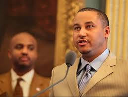Report: Detroit Sen. Virgil Smith found naked with woman by ex ...