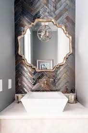 23 glam bathroom decor ideas to swoon over