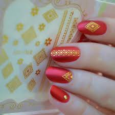 Tribal Dreamy Flower 3d Nail Stickers Gold Silver Transfer Adhesive Water Decal Nail Art Decorations 1 Sheet Dtl121 French Manicure Nail Stickers Nail Decals Stickers From May512 15 78 Dhgate Com