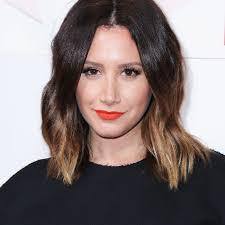dip dye hair ideas and inspiration