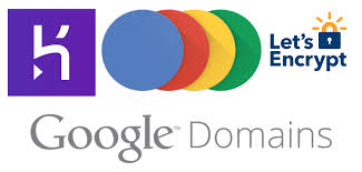 HTTPS/SSL on Heroku with Google Domains as DNS provider | by ...