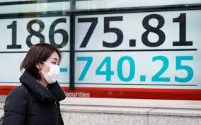 Le Borse affondano. Milano peggior seduta di sempre: - 16,9%. La ...