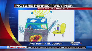 Picture Perfect Weather- Ava Young | WJET/WFXP/YourErie.com
