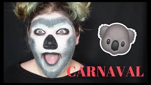 koala makeup tutorial saubhaya makeup
