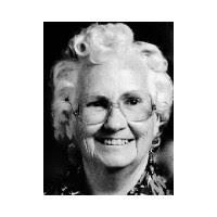 Louella Smith Obituary - Zanesville, Ohio | Legacy.com