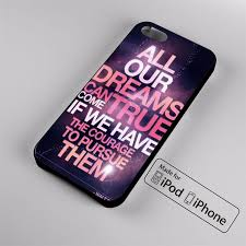 jual casing lucu walt disney quotes iphone s case kota