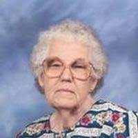 Obituary | Effie Harrison | Peeples Funeral Home and Crematory