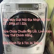 Sửa Chữa Máy Giặt Nội Địa Nhật Báo Lỗi - ĐT : 0986.611.024 - Posts ...