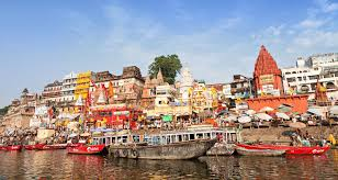 Cultural Impact Assessment of Tourism on Varanasi City | by ...