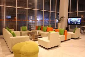 harris hotel samarinda in indonesia