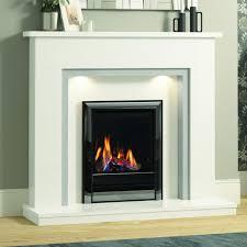 elgin hall timara gas fireplace suite