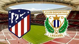 Прогноз Атлетико Мадрид – Леганес 26 января (кф. 1.55)