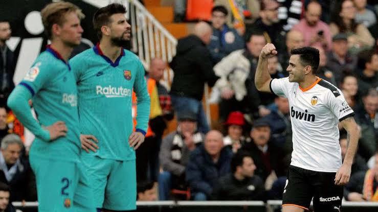 "Image result for Valencia Barcelona"""