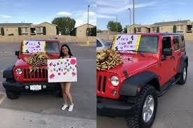 gift daughter n15million jeep wrangler