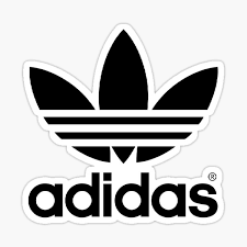 Adidas Stickers Redbubble