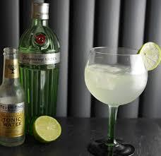 a tanqueray no 10 gin l recipe