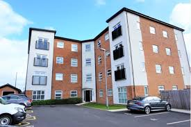 2 bedroom apartment for sale in 53 Ivy Graham Close, Manchester, M40 3AX