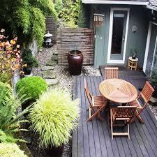 small garden to look bigger slide