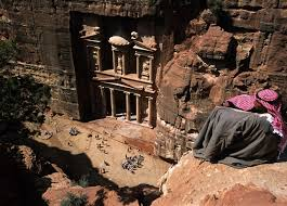 fabulousjordan.com - Petra Day Tour from Amman