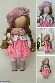 نتیجه تصویری برای عروسک روسی