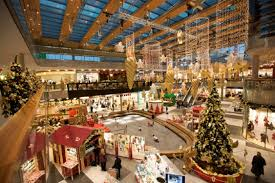 Natale e Santo Stefano: supermercati e centri commerciali aperti a ...
