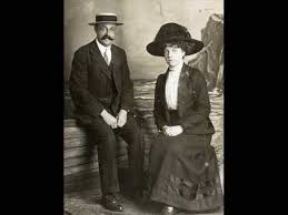 "Ada Jones & Billy Murray, ""All Night Long"" - YouTube"