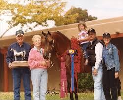 Obituary: Priscilla Richardson-Normington :: Arabian Horses, Stallions,  Farms, Arabians, Horses For Sale - Arabian Horse Network