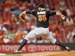Marlins finalizing minor league deal Dustin McGowan - Fish Stripes