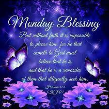 monday blessings images pictures quotes photos and gif