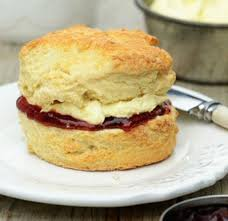 How to cook the perfect scone
