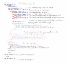 how to create a simple wordpress theme