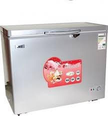 jec 200l chest freezer fc 6609