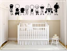 One Piece Luffy Cartoon Anime Kids Home Decor Removable Wall Decal Self Adhesive Vinyl Wall Stickers Living Room Vinilos Paredes Wall Decals For Nursery Wall Decals For Sale From Joystickers 15 29 Dhgate Com