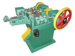 iron gurinder nail making machine