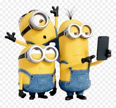 minions whatsapp dp hd png