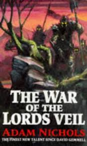 The War Of The Lords Veil: Nichols, Adam: 9781857982565: Amazon.com: Books