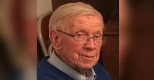 Edwin Johnson Obituary - Visitation & Funeral Information