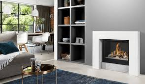 glass fronted fireplaces the stove hub
