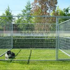 Dog Wire Kennel Buy Mesh Full Dog Run Panels Large Outdoor Galvanized Expandable Dog Fence Dog Run Fence Panels On China Suppliers Mobile 138063115